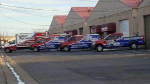 HVAC technician Louisville, KY