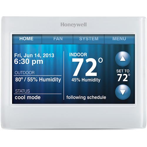 Wi-Fi_9000 thermostat